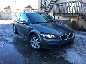 VOLVO C30 2.4I 2008 /MAGS/CRUISE/AC/TRES PROPRE!