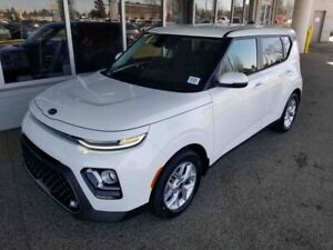 2020 Kia Soul EX CVT; ADVANCED SAFTEY, BLUETOOTH, BACKUP CAM AND