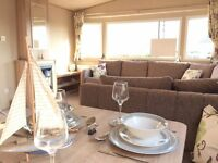 GREAT VALUE Static Caravan for Sale - Near Filey - East Coast - Yorkshire - Beach Access - Sea Views