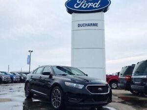2017 Ford Taurus SHO, DEMO! LOADED! 365HP!