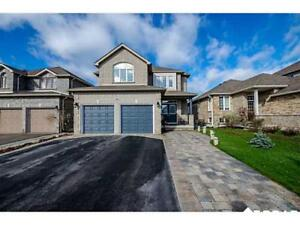 4+1Bd Rms EXECUTIVE HOME W/ Pond View Near Ardagh Bluffs