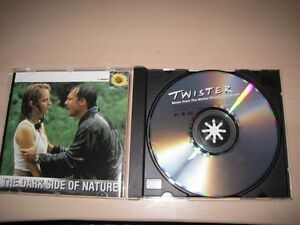 CD TWISTER 1996 SOUNDTRACK