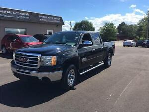 2013 GMC Sierra 1500 SL Nevada Edition ONLY 70KM 4x4