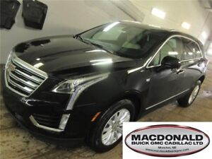 2018 Cadillac XT5 Traction intgrale