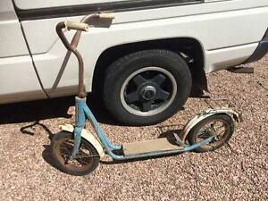 vintage scooter restoration project Paralowie Salisbury Area Preview