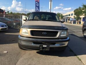 1998 Ford  F150 cot