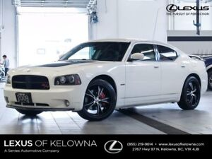 2009 Dodge Charger R/T Daytona