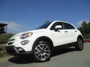 2017 FIAT 500 X Trekking (ORIGINAL MSRP $36975, NOW JUST $22977!
