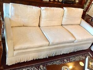 Luxurious sofas from Harrods (delivery included)