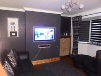 Beautiful two bedroom house wanting a three.