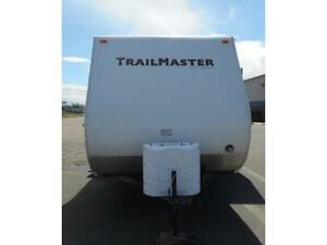 2012 TRAILMASTER 301 TB (REDUCED)