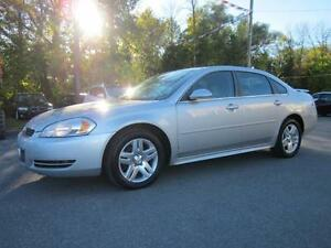 2011 Chevrolet Impala *** Now Pay Only $39.33 Weekly OAC ***