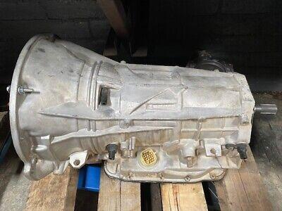 1999-2009 Jeep Grand Cherokee Ltd. 4.7L 45RFE 5 spd transmission w/4x4 adaptor