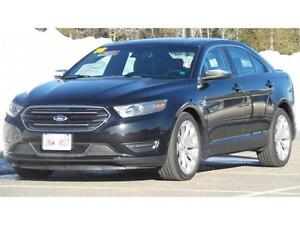 2016 Ford Taurus Limited ($1,000 Price Drop!)