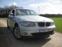 BMW 116 1.6 i SE