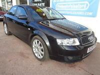 Audi A4 1.8T Limited Edition 2004 Full S/H Inc Cambelt p/x
