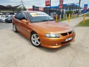 2001 Holden Commodore VX SS 4 Speed Automatic Sedan Cairnlea Brimbank Area Preview