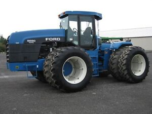 1994 New Holland 9280 Tractor