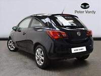 2015 VAUXHALL CORSA HATCHBACK SPECIAL E