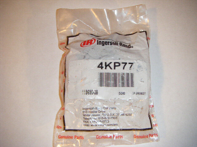 ARO / INGERSOLL RAND 11969O-38 SOLENOID COIL 4KP77 11969O-38 NEW