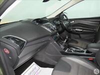 Ford Kuga 2.0 TDCi 180 Titanium 5dr 4WD App Pack