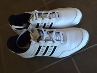 Brand New Adidas Men Golf Shoes