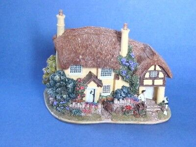 LILLIPUT LANE  COTTAGE      BUTTERMILK  FARM
