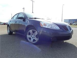 2008 Pontiac G6 SE only $2495.00 call JDK @ 380-2229