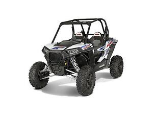 2015 POLARIS RZR 1000 XP