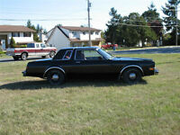 1980 plymouth carevelle