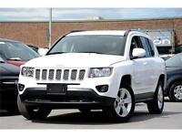 2014 Jeep Compass North 4x2 A/C ****BAS KILOMÉTRAGE