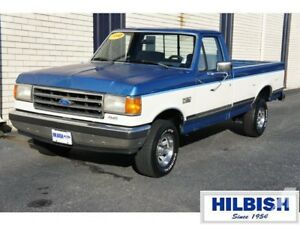 Looking for 1980-1996 Ford trucks