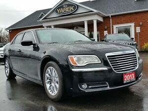 2013 Chrysler 300 Touring, Leather Heated Seats, Remote Start, B