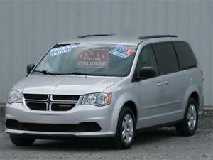 2012 DODGE GRAND CARAVAN SE/SXT STOW N GO ***FULL..***79 000 KM