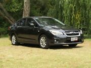 2012 Subaru Impreza G4 MY12 2.0i-L Lineartronic AWD Grey 6 Speed Constant Variable Sedan Hahndorf Mount Barker Area Preview