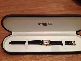 Raymond Weil Ladies Watch
