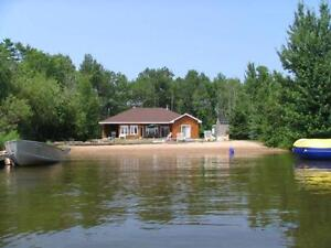 Beachfront Home/Cottage Available for Short Term Rental