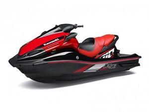 2017 Kawasaki Ultra 310X SE 3.9% (OAC) or 3 Year Warranty!