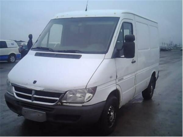 Used 2006 Dodge Sprinter