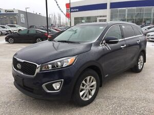 2016 Kia Sorento AWD LX Heated Seats