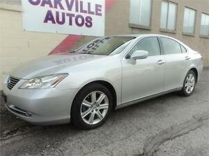 2009 Lexus ES 350 NAVIGATION SPORT LUXURY SAFETY WARRANTY INC