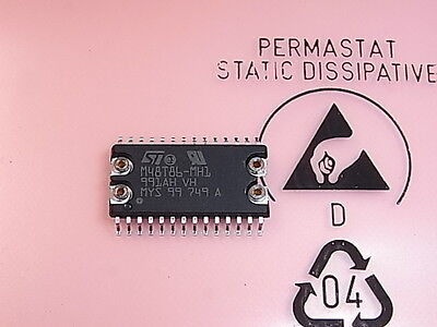 2PCS Brand New M48T86PC1 M48T86 Real Time Clock 5V