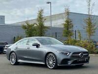 2018 Mercedes-Benz CLS Cls 450 4Matic Amg Line Premium Plus 4Dr 9G-Tronic Auto S