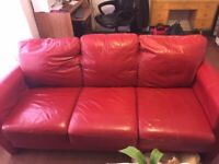 forsale used furnishing couch, microwave