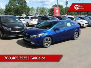 2018 Kia Forte LX+; HEATED SEATS, AUTOMATIC, A/C, BLUETOOTH, GRE