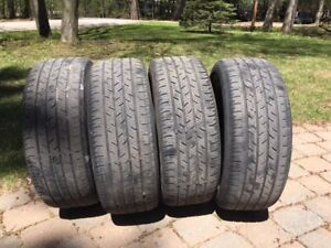 Continental Summer tires for sale