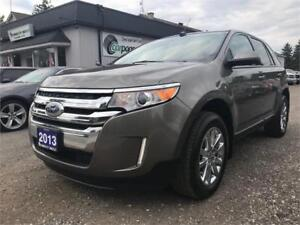 2013 Ford Edge SEL / CERTIFIED / DYNASTY AUTO