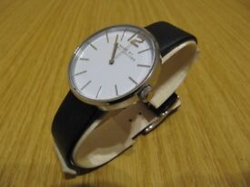 GENUINE MARC JACOBS Ladies PEGGY Watch MBM1365 Stainless steel with New Strap