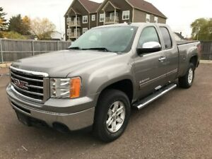 2012 GMC Sierra 1500 SLE - ONE OWNER - GREAT CONDITION !!!