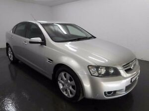 2007 Holden Berlina VE Silver Automatic Sedan Blair Athol Campbelltown Area Preview